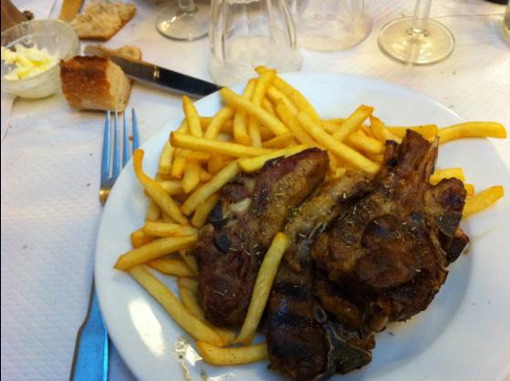 Chartier Paris
