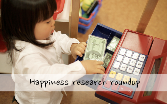happiness research