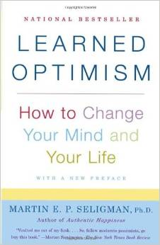 Seligman - Learned Optimism