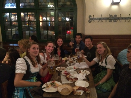germany hofbrau haus
