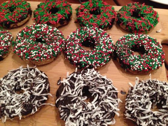 donut-cookies